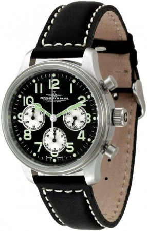 New Classic Pilot Chronograph 2020 42 mm 9559TH-3-b1