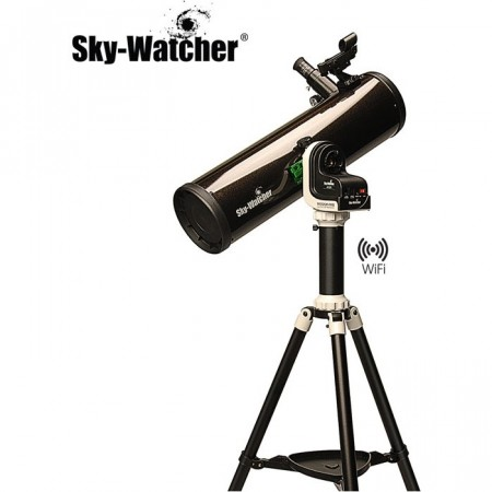 SKY-WATCHER EXPLORER 130PS AZ-GTi **lavt lager**