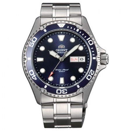 Orient - O323 Orient Blue Ray 2