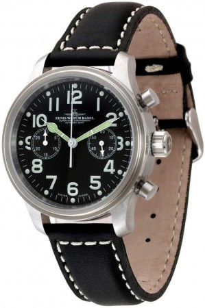 New Classic Pilot Chronograph 2030 42 mm 9561BH-a1