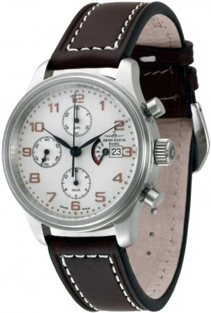 New Classic Retro Chrono Power Reserve 42 mm 9553TVDPR-f2