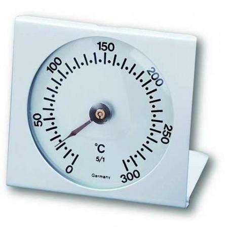 Stekovnstermometer