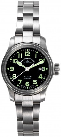 Sport Medium Pilot Lady 29 mm 8454-a1M