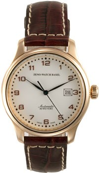 New Classic Retro Automatic rose 42 mm 9554-P-f2