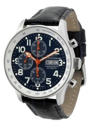 Xl Pilot Chronograph Day-Date 44 mm P557TVDD-b15