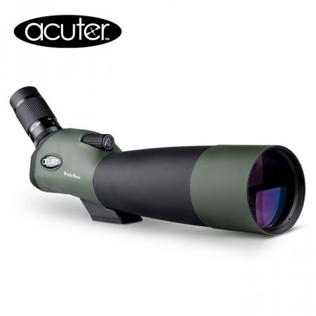 ACUTER NATURECLOSE 20-60X80 SPOTTINGSCOPE inkl solid stativ!