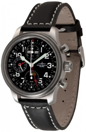 New Classic Pilot Chrono Full calendar 42 mm 9557VKL-a1