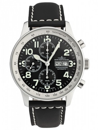 Xl Pilot Chronograph Day-Date 44 mm P557TVDD-b1