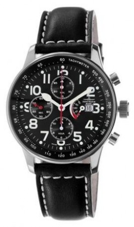 Xl Pilot Chrono Power Reserve 44 mm