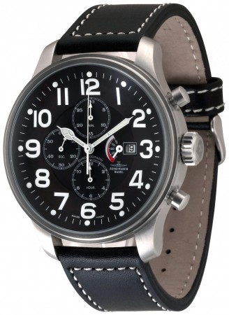 Giant Pilot Chronograph Date 50 mm 10557TVDPR-a1