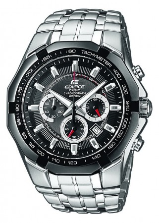 Casio Edifice Basic EF-540D-1AVEF