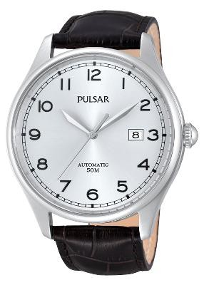 PULSAR HERRE 44MM 50M AUTOMATIC