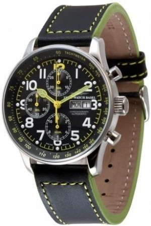 Xl Pilot Chronograph Day-Date 44 mm P557TVDD-a19