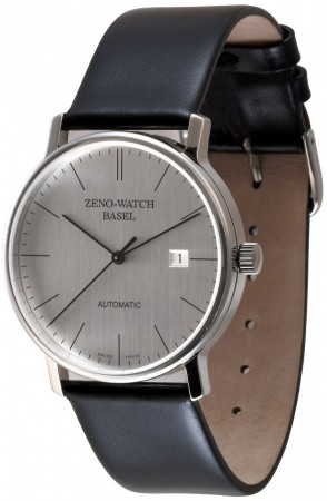 Zeno-Watch Basel Bauhaus Automatic 40 mm 3644-i3