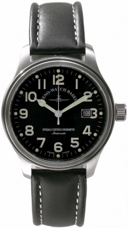 New Classic Pilot Automatic Chronometer 42 mm 9554C-a1