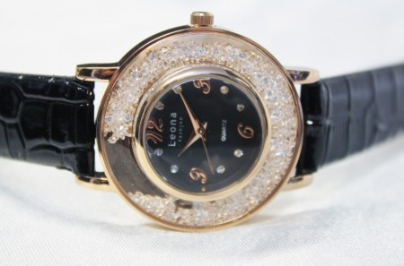 LEONA FASHION WATCHLE5054SR