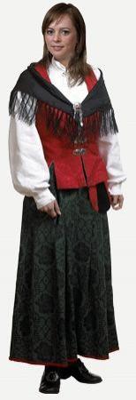 Bunadsølv Namdal
