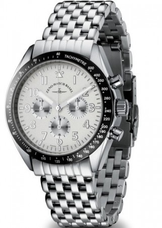Lemania Tachymeter Chrono – Limited Edition
