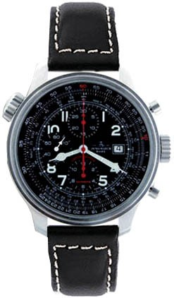 Os Slide Rules. Slide Rule Chronograph Date 47.5 mm 8557CALTVD-b1