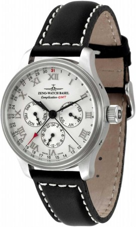 New Classic Retro GMT Full calendar 42 mm 9590-e2