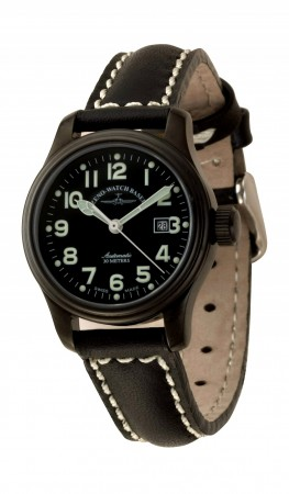 Sport Pilot Lady - Blacky 29 mm 8454-bk-a1