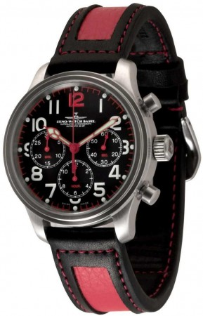 New Classic Pilot Chronograph 2020 42 mm 9559TH-3-a17