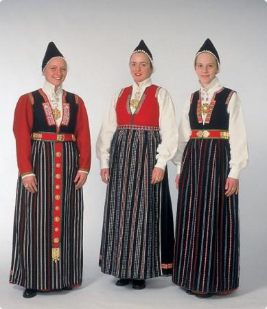 Bunadsølv Jølster