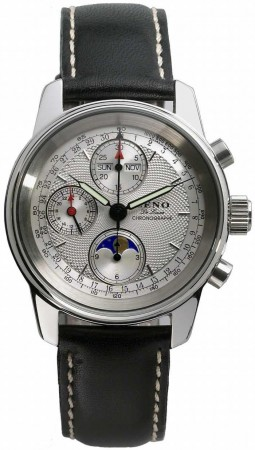 Classic Retro Chronograph full calendar - Limited Edition 40 mm 6557VKL-g3