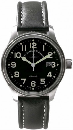 New Classic Pilot Automatic 42 mm 9554-a1