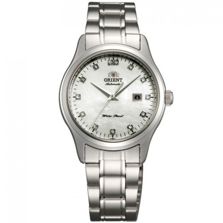 Orient - O190 Mekanisk ur  Ladies Auto Standard Mother of Pearl