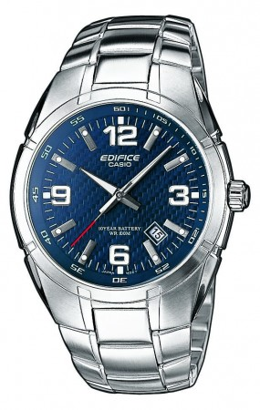 Casio Edifice Basic EF-125D-2AVEF