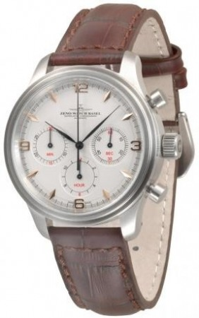 New Classic Retro Chronograph 2020 42 mm 9559TH-g2-N2