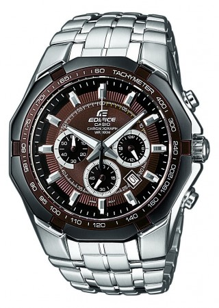 Casio Edifice Basic EF-540D-5AVEF