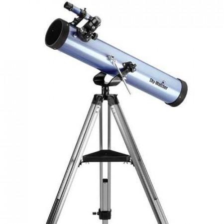 Reflektorer og teleskop