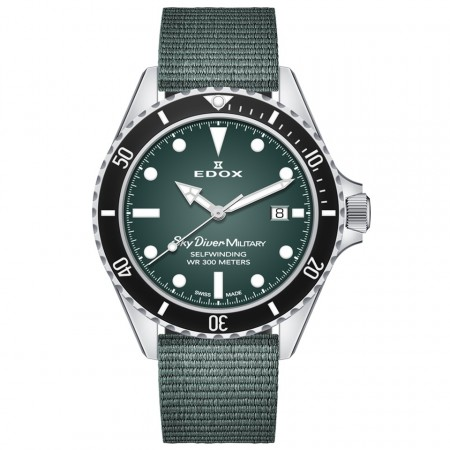 SkyDiver Military Limited Edition
