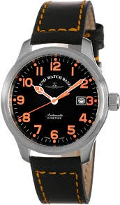 New Classic Pilot Automatic 42 mm 9554-a15