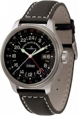 Oversized Pilot GMT + 24 Hours - Limited Edition 47.5 mm 8524-a1