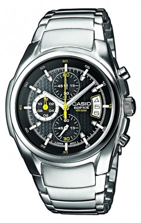 Casio Edifice Basic EF-512D-1AVEF