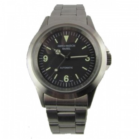Limited Editions Military - Special Edition - Explorer 38 mm 5206-a1M