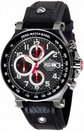 Limited Editions Chronograph - Limited Edition 45 mm 657TVDD-s1