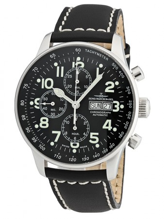 Xl Pilot Chronograph Day-Date 44 mm P557TVDD-a1