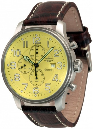 Giant Pilot Chronograph Date 50 mm 10557TVD-a9