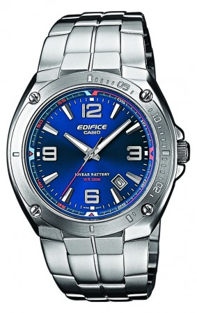 Casio Edifice Basic EF-126D-2AVEF