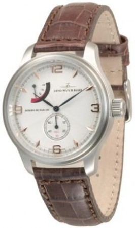 New Classic Retro Power Reserve 42 mm 9554-6PR-g2-N2