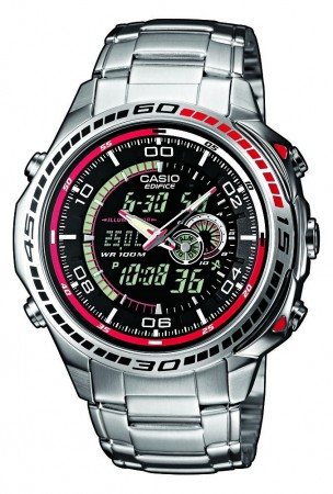 Casio Edifice Basic EFA-121D-1AVEF