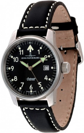 Classic Pilot. Royal Arrow - Limited Edition 40 mm 6554RA-a1