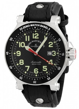 Limited Editions Automatic - Limited Edition 45 mm 654-s1