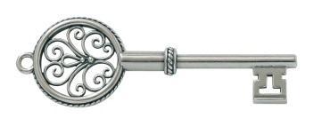 Stabbursnøkkel