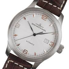 New Classic Retro Automatic 42 mm 9554-g2-N2