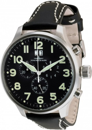 Super oversized SOS Chrono Big Date 55 mm 6221-8040Q-a1